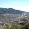 CBRY2004090021 - Copper Basin, Ray Mine, AZ, 9-2004
