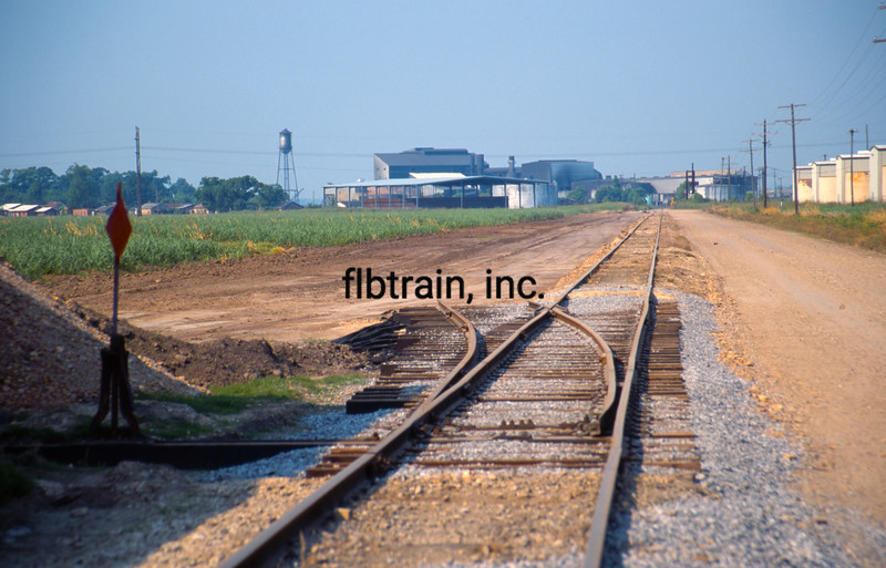 LD1994050511 - Louisiana & Delta, Patoutville, LA, 5-1994