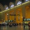 GCT1999090001 -  Grand Central Station, New York, NY, 9-1999