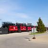 CSX2012100158 - CSX, Louisville, KY, 10/2012