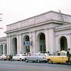 WP1965090002 - Western Pacific-California Zephyr, Oakland, CA, 9-1965