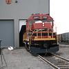 WPR1994050062 - Willamette & Pacific, Albany, OR, 5-1994