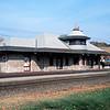 UP1992100008 - Union Pacific, Kirkwood, MO, 10/1992