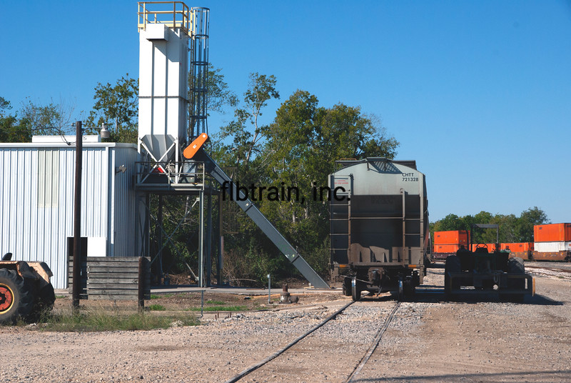 UP2011100700 - Union Pacific, Rosenberg, TX, 10-2011
