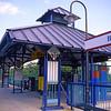 VRE1998090001 - Virginia Rail Express, Fredricksburg, VA, 9/1996