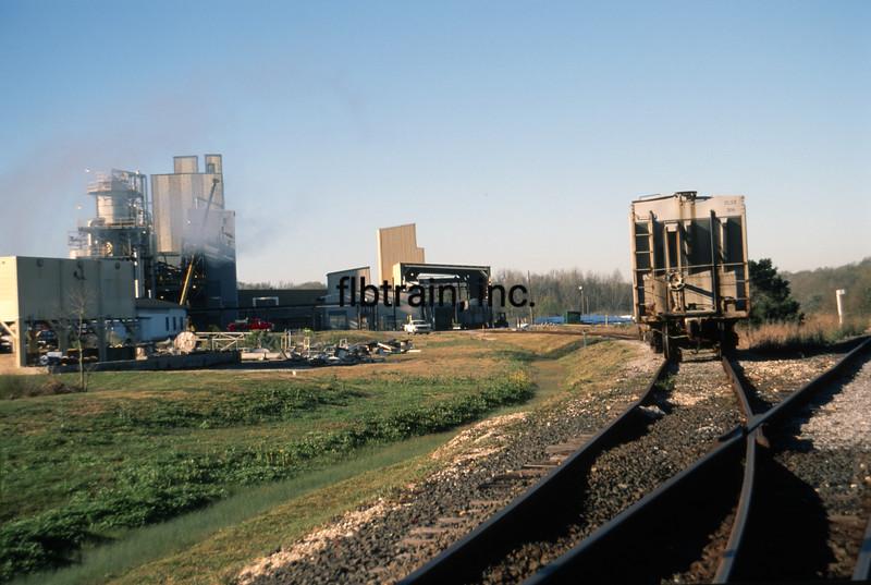 LD1999020020 - Louisiana & Delta, Ansulle Butte, LA, 2-1999