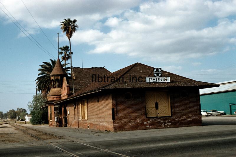 SF1959040001 - Santa Fe, Perris, CA, 4/1959