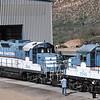 AZER2004090032 - Arizona & Eastern, Globe, AZ, 9-2004
