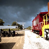 LD1996060004 - Louisiana & Delta, Bayou Sale, LA, 6-1996
