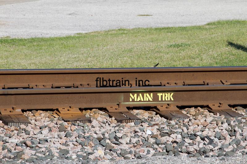 UP2015020121 - Union Pacific, Angleton, TX, 2/2015