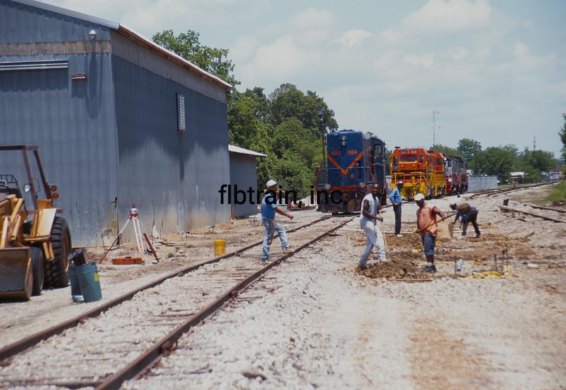 LD1999057208 - Louisiana & Delta, New Iberia, LA, 5-1999