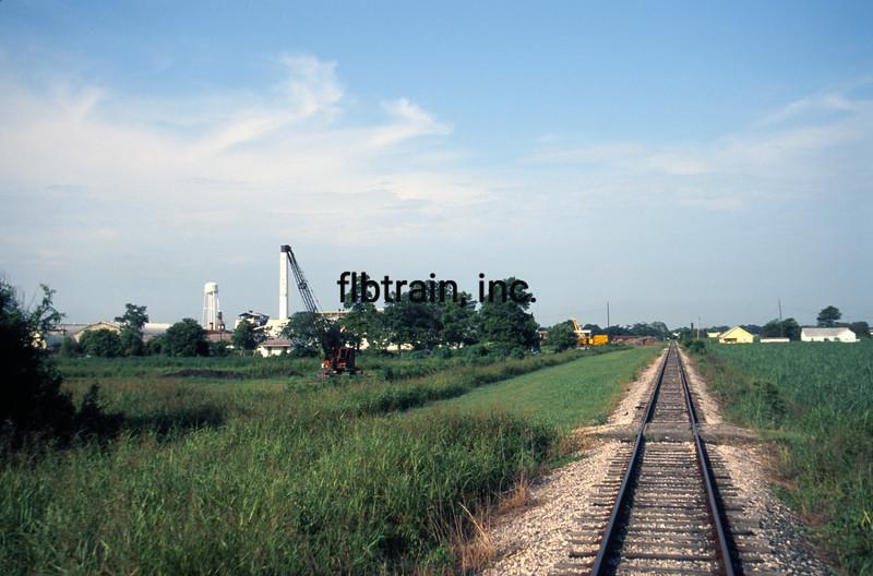 LD1997061008 - Louisiana & Delta, Raceland, LA, 6-1997