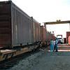LD1997111505 - Louisiana & Delta, Port of Lake Charles, LA, 11-1997