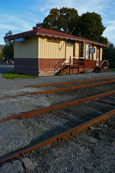 Wanamaker, PA - 2008