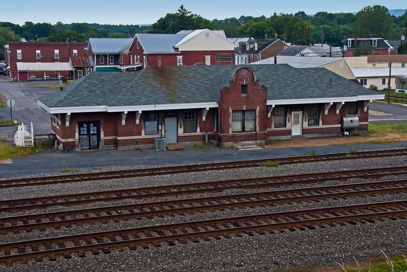 Mifflintown, PA - 2012