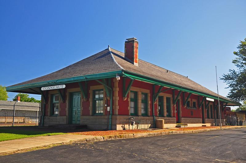 Conneaut, OH - 2010