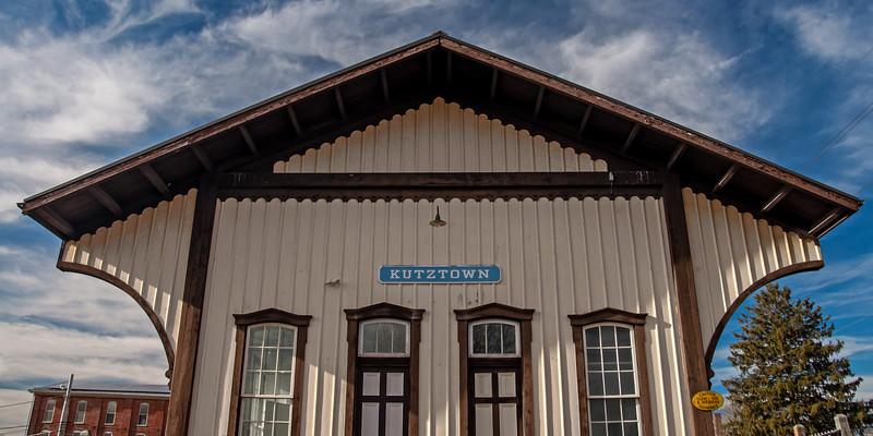 Kutztown, PA - 2015