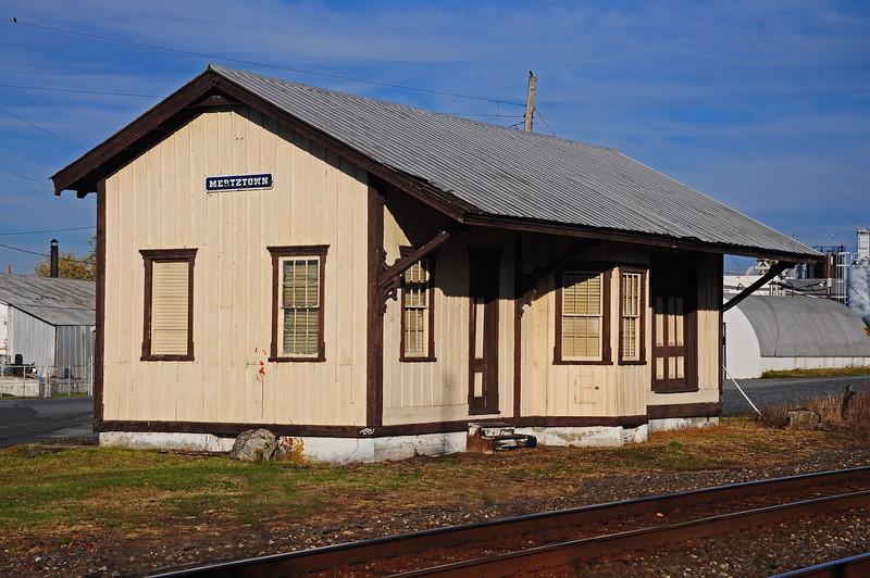Mertztown, PA - 2009
