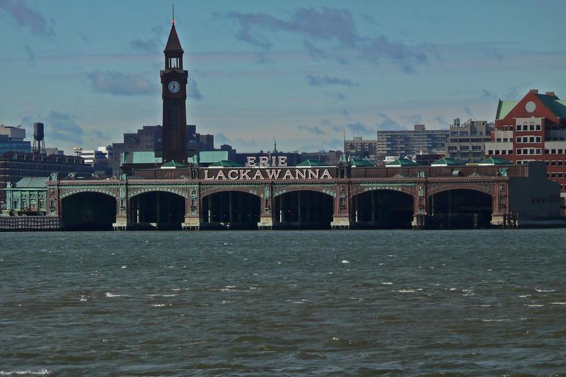 Hoboken, NJ - 2008