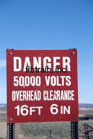 BMLP2004040002 - Black Mesa & Lake Powell, Cow Springs, AZ, 4-2004