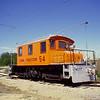 IATR1999050003 - Iowa Traction, Mason City, IA, 5-1999