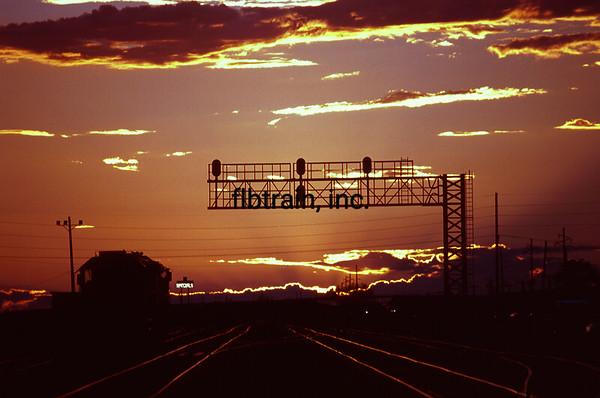 BNSF2003090010 - BNSF, Holbrook, AZ, 9/2003