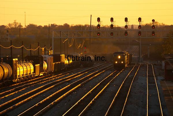 CSX2012100541 - CSX, Birmingham, AL, 10/2012