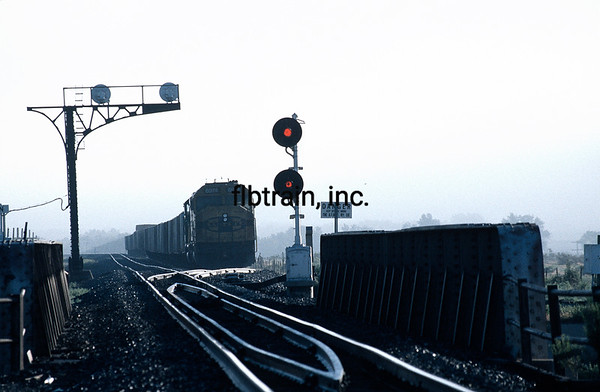 BNSF1999067855 - BNSF, Bragdon, CO, 6-1999