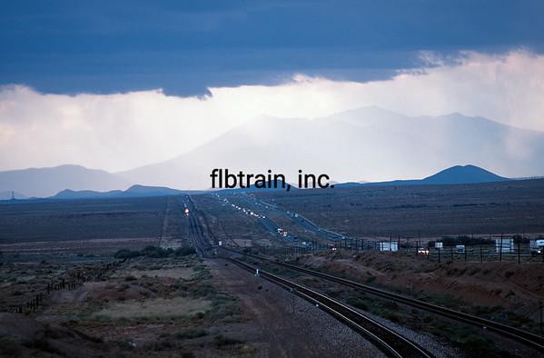 BNSF2003090204 - BNSF, Winslow, AZ, 9/2003