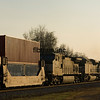 NS2011020110 - Norfolk Southern, Hattiesburg, MS, 2/2011