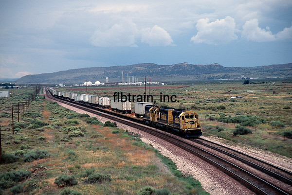 SF1992070008 - Santa Fe, Gallup, NM, 7/1992