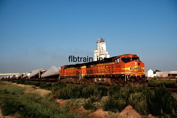 BNSF2010070206 - BNSF, Amarillo, TX, 7/2010