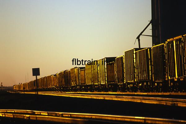 BNSF2005100095 - BNSF, Canyon, TX, 10/2005