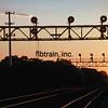 BNSF1999090052 - BNSF, Naperville, IL, 9/1999