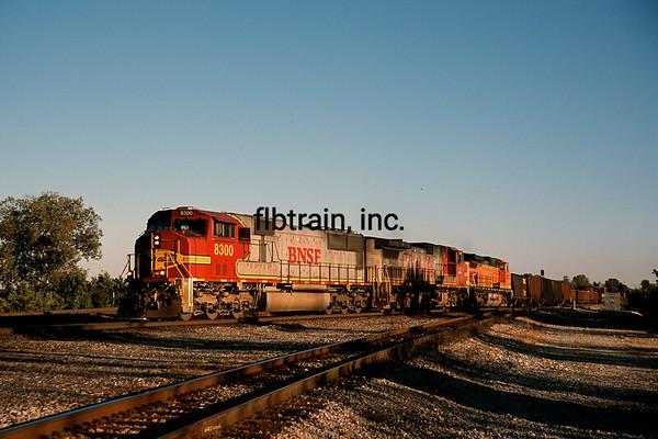 BNSF2008106512 - BNSF, Bridgeport Junction, AR, 10/2008