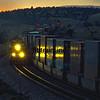 BNSF2004100010 - BNSF, West Crookton, AZ, 10/2004