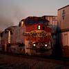 BNSF1995100026 - BNSF, Ponder, TX, 10/1995