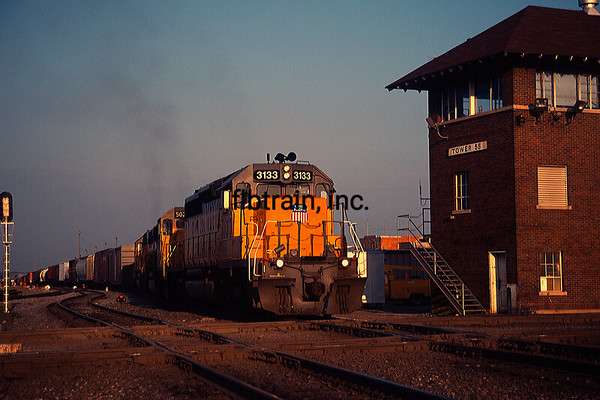UP1994050506 - Union Pacific, Fort Worth, TX, 5/1994