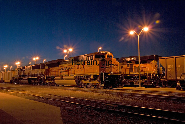 BNSF2008090653 - BNSF, Amarillo, TX, 9/2008