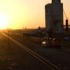 BNSF2009042011 - BNSF, Amarillo, TX, 4/2009