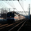 AM1991120007 - Amtrak, Old Greenwich, CT, 12/1991
