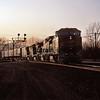 SF1992120901 - Santa Fe, Argentine Yard, KS, 12/1992