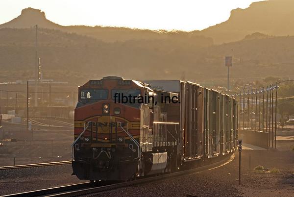BNSF2012050849 - BNSF, Kingman, AZ, 5/2012