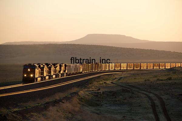BNSF2012051361 - BNSF, Seligman, AZ, 5/2012