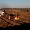 BNSF2003100086 - BNSF, Crookton, AZ, 10/2003