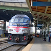 VRE2014070050 - Virginia Rail Express, Washington, DC, 7/2014