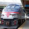 VRE2014070055 - Virginia Rail Express, Washington, DC, 7/2014