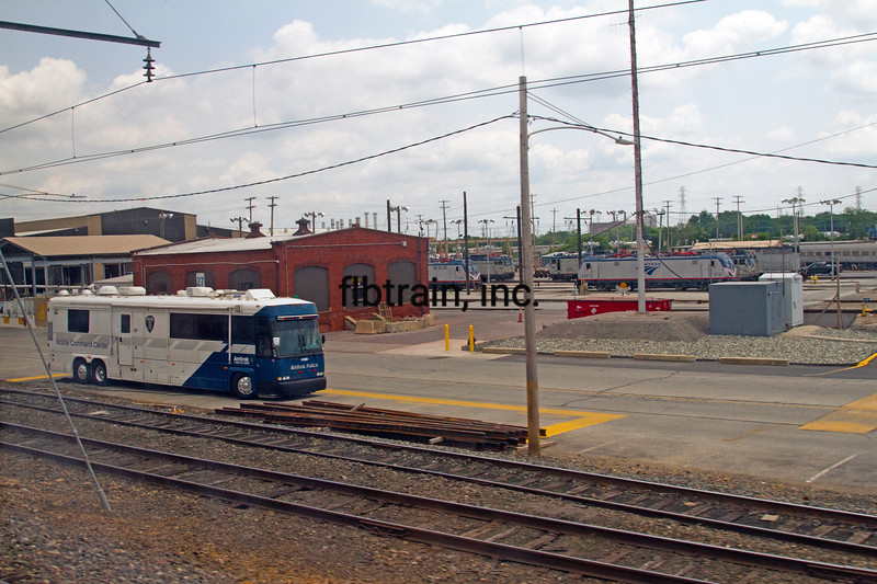 AM2014070185 - Amtrak, Willmington, DE, 7/2014