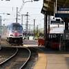 VRE2014070025 - Virginia Rail Express, Washington, DC, 7/2014