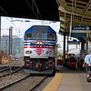 VRE2014070035 - Virginia Rail Express, Washington, DC, 7/2014